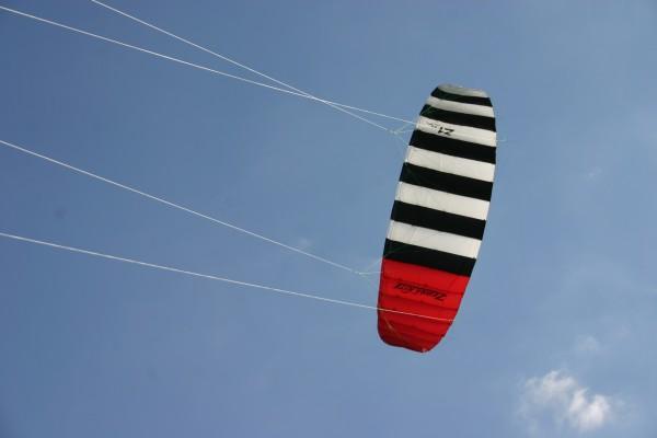 Zebra Kite Z1