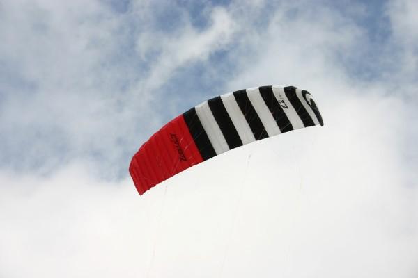Zebra Kite Z2